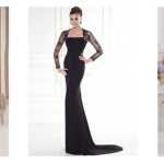Select your Perfect Evening Dress for 2015