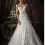 Tips to Choose the Perfect Wedding Dress