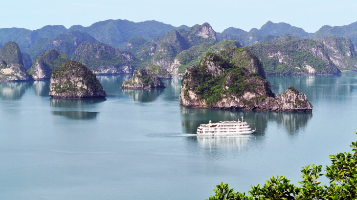 Customized and Private Tour Packages to Indochina