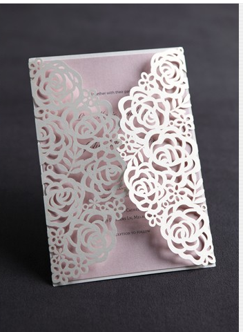 Malaysia Wedding Invitation Cards