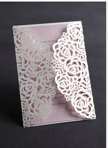 Malaysia Wedding Invitation Cards