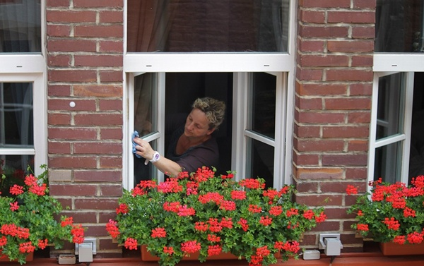 Reasons to Repair or Replace Your Residential Windows