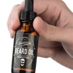 Rocking Life with the Right Beard and Beard Oil