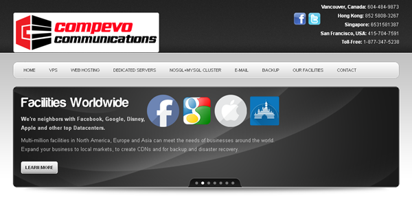 compevo communications