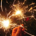 Best Tips for a Perfect Sparkler Send Off