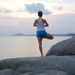How to Find Yoga Courses in Koh Phangan – Thailand