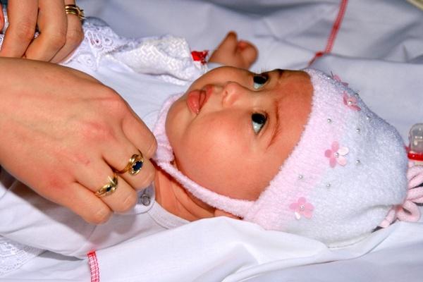 Comfortable Breastfeeding