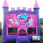 Find the Best Bounce Houses and Party Rentals in Clovis ,Ca
