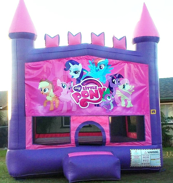 party rentals in Cloinvis .Ca