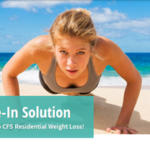 CFS Offers Fitness & Weight Loss Camp for Adults
