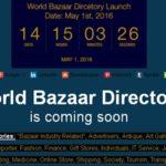World Bazaar Directory – World's Largest Network of Online Fashion Stores