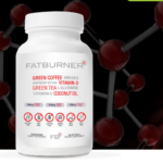 FatBurnerPlus – Weight Loss Solution with Powerful Ingredients