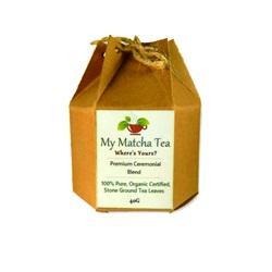 My Matcha Tea, Where's yours?