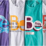 CustomInk's Be Good to Each Other Campaign