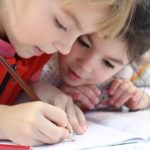 Benefits of Coloring Pages for Kids