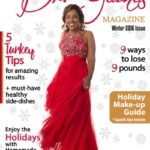 TRENDING NOW: The Dr. Keshia Gaines Magazine- Winter 2016 Issue
