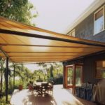 8 Advantages of Using Outdoor Shades in the Residential Buildings