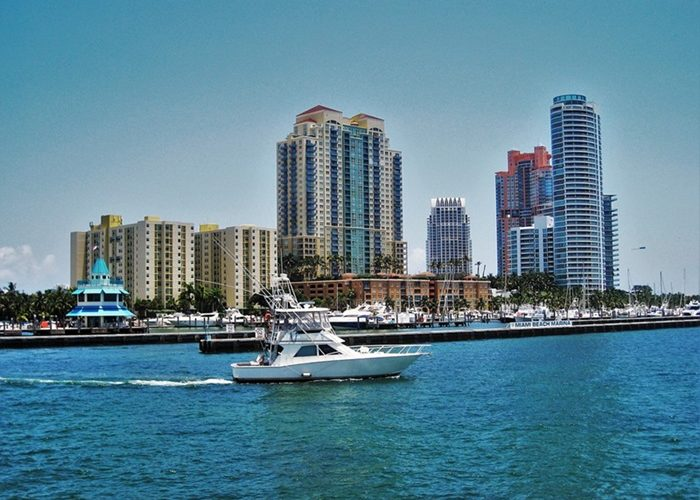 Miami and South Beach Bachelorette Yacht Experiences