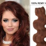 How To Perfectly Blend Your Weave