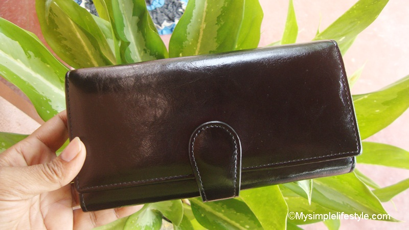 Bricraft RFID Blocking Wallet Review
