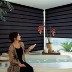 Enhancing Home Comfort with Motorised Roller Blinds