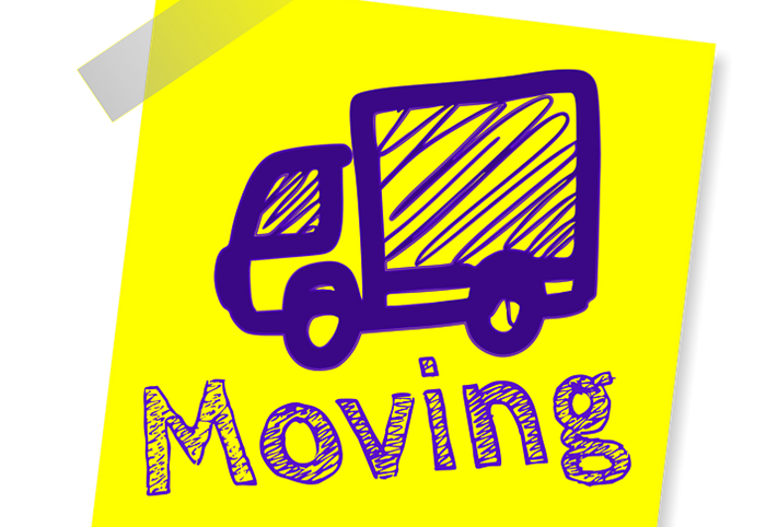How to find Movers in Dubai