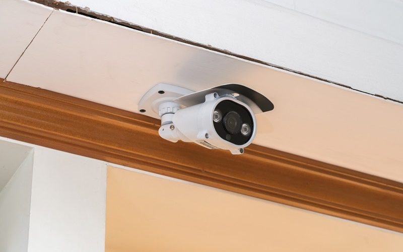 Benefits of Installing CCTV in Your Home