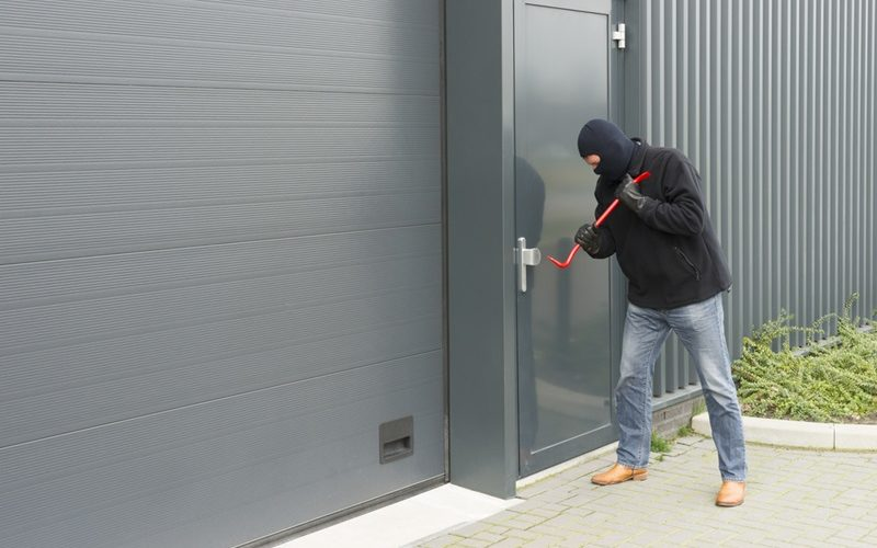 Security Doors: Make Your Property Burglar Proof