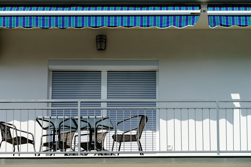 Know More About the Major Forms of Exterior Window Shutters