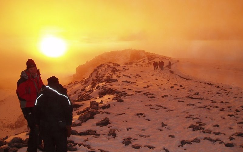Things to Know Before You Climb Mount Kilimanjaro