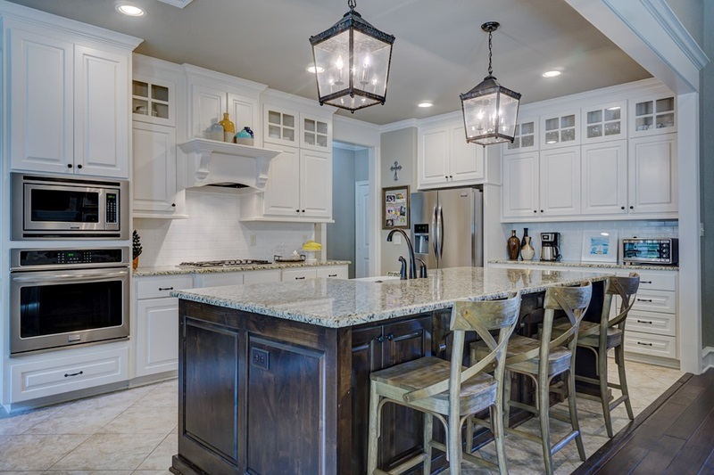 3 Best Tips for Designing your Kitchen Island