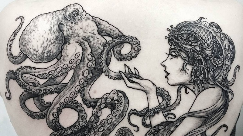 How to choose the right tattoo design for you