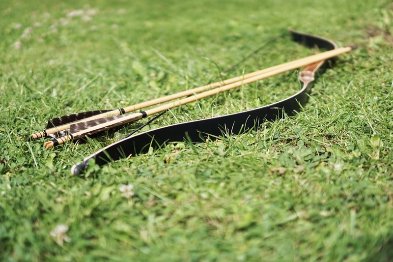 How To Choose a Recurve Bow