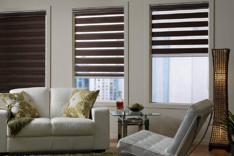 Double Roller Blinds: Everything You Should Know