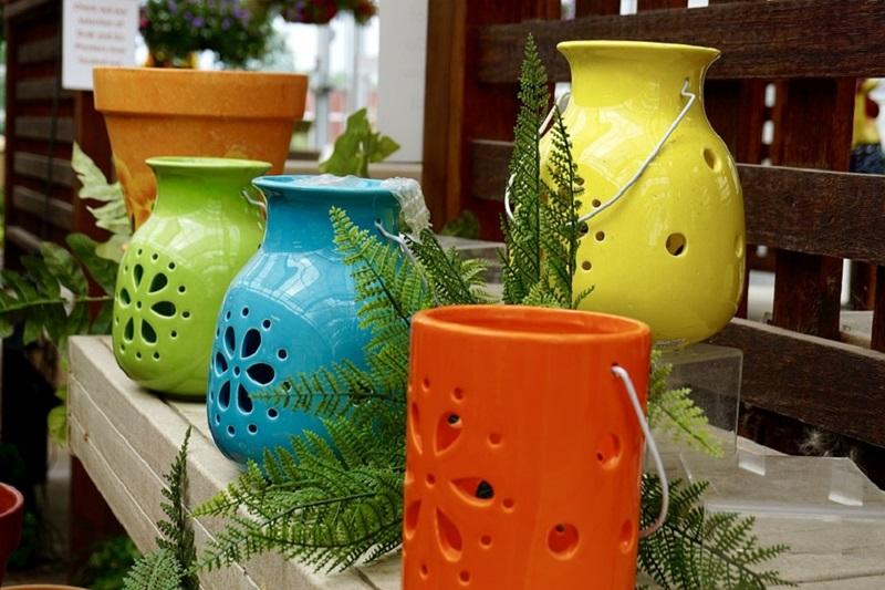 Things to Consider While Buying Large Garden Pots