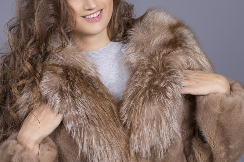 Tips to Care for Your Natural Fur Coat