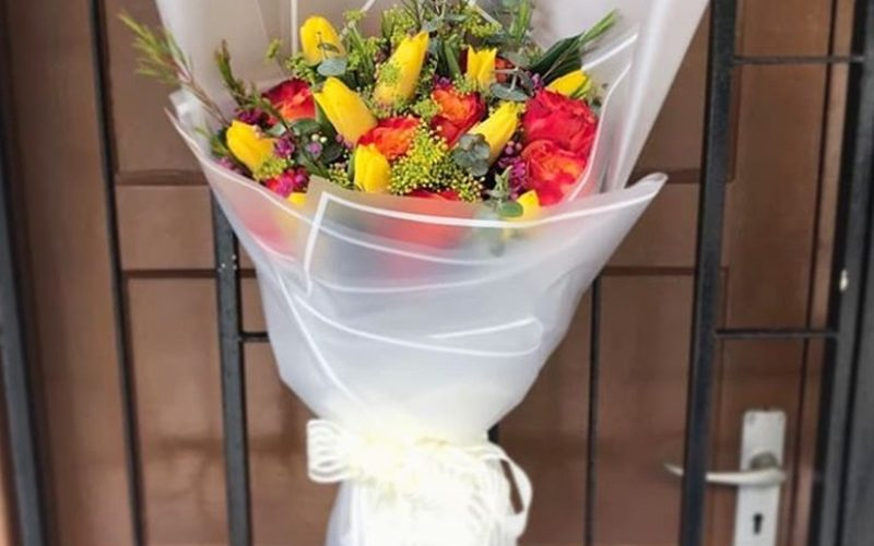 starting a florist business in Singapore