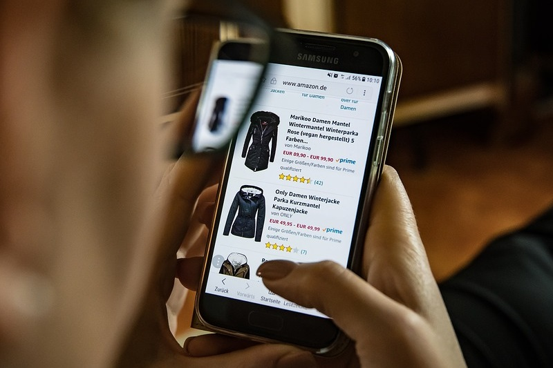 Save Money when You Shop at Amazon