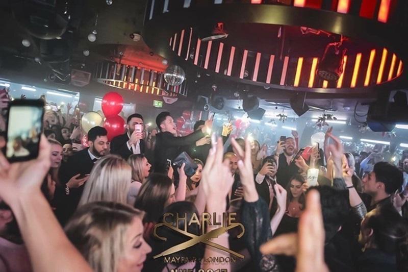 Clubbable App