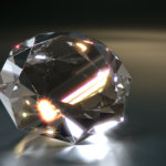 What is a Loose Diamond?