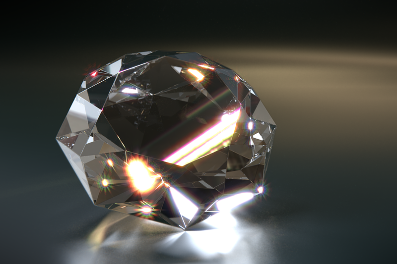 What is a Loose Diamond