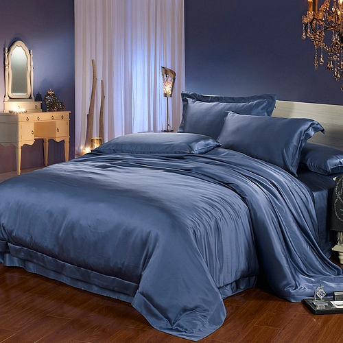 mulberry silk bedding