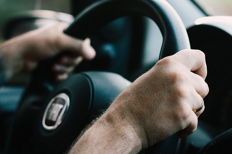 Dangers of Driving in Heavy Rain