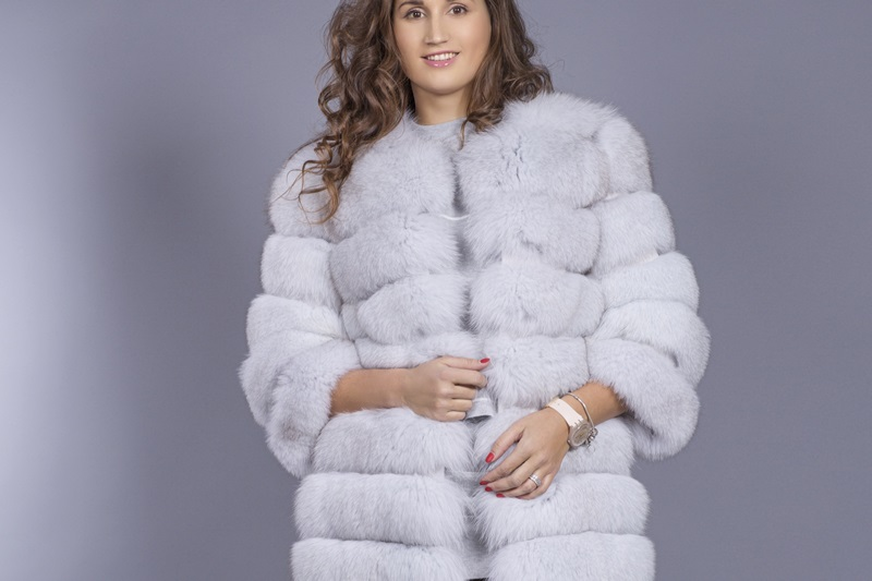 The Different Types of Mink Coats