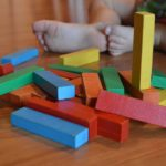 How to Keep Your Toddler Busy at Home
