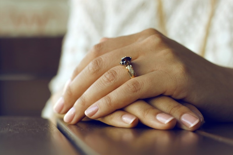 Underrated Metal Options for Engagement Rings