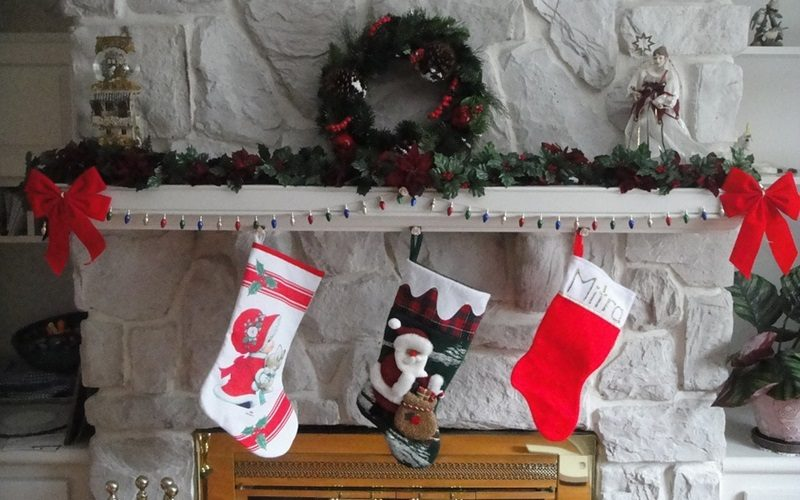 Holiday Decorations You Can Create Yourself