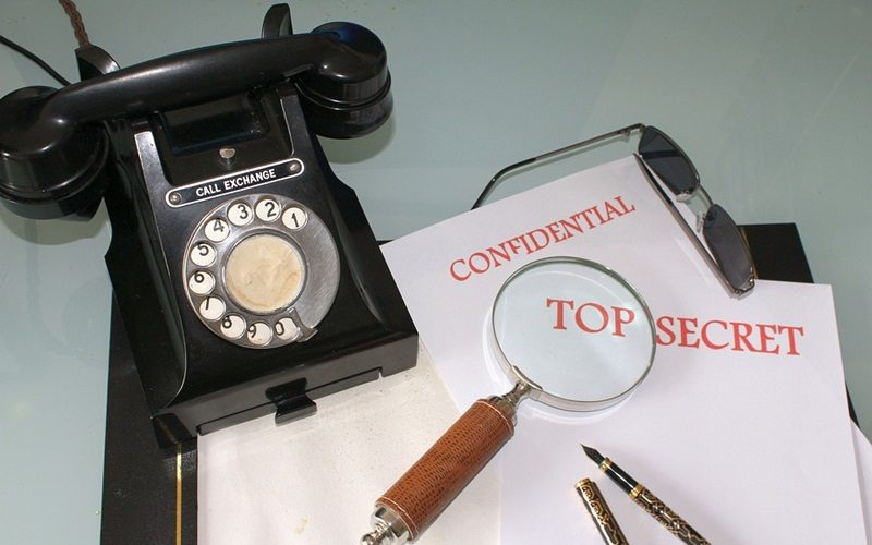 How to Select a Private Investigator