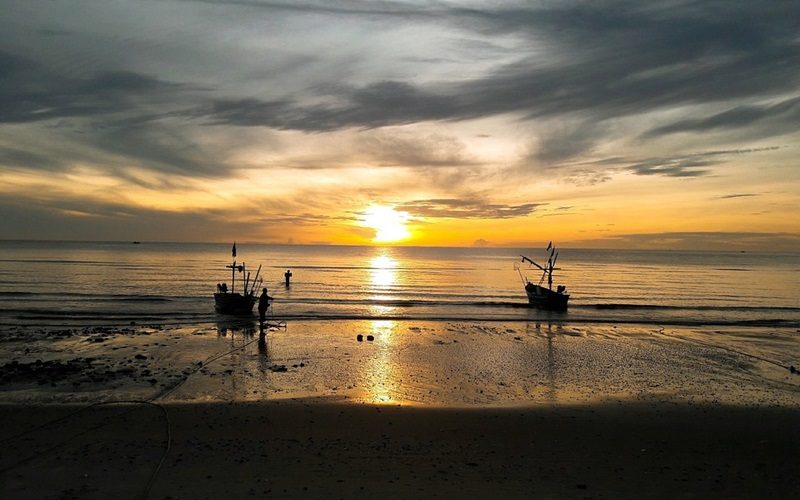 Tourist Guide to Hua Hin