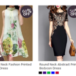 Check These Cute Dresses from FashionMia